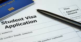 How to get a Student Visa to study abroad (USA)