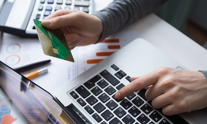 Learn how to become a credit card yahoo scammer