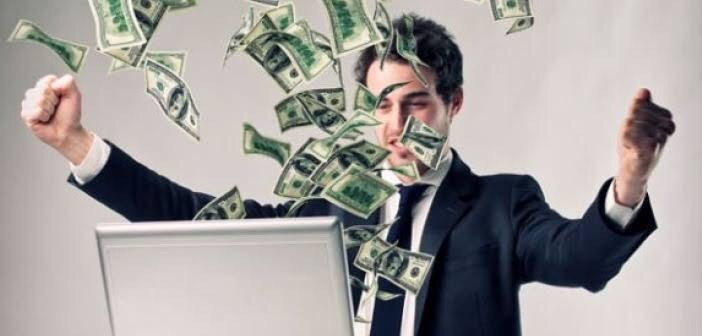 Smart Illegal ways of making money online without been caught