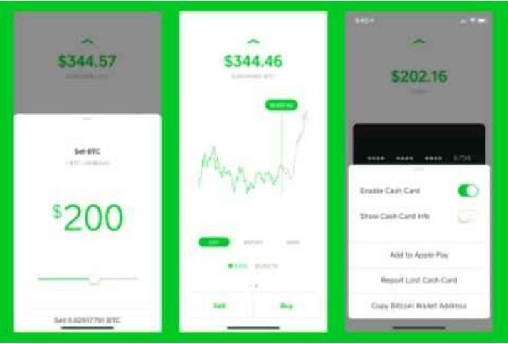 how to card cash app, complete guide