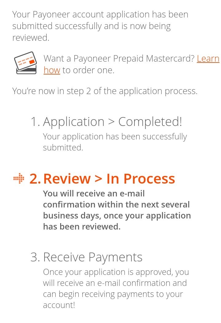 Easy guide on how to open a Payoneer account of any country in the world