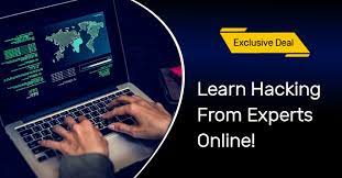 Become an Ethical hacker and get access to our tools here
