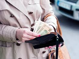 convince someone to give you money