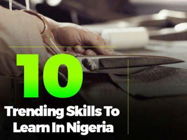 10 best skills to learn in nigeria, and it's importance 2021
