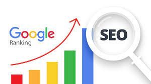 Bring your website to rank first on Google Search result (SERP)