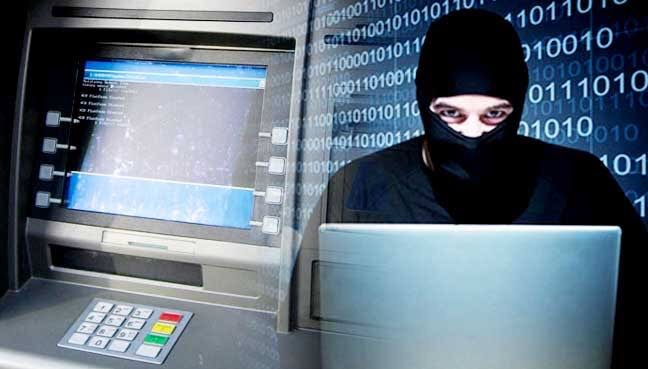 Learn how to hack ATM cards, machines using Wizcardo software
