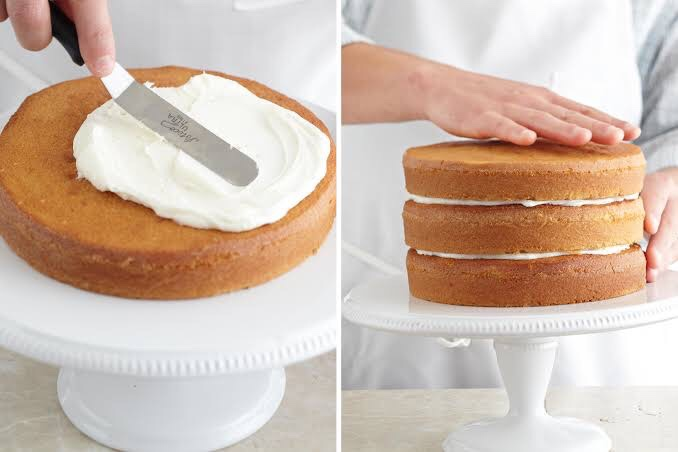 Make money by knowing how to bake cake as a beginner(legal hustle)
