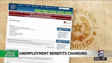 Sure Scam update for Unemployment paying state and there links